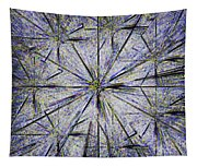 Pins And Needles Tapestry