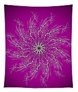 Pinwheel IIi Tapestry