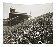 Pittsburgh: Forbes Field Tapestry