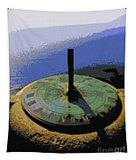 Place Time Dimension Tapestry