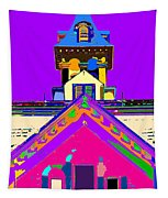 Playhouse Tapestry