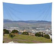 Pleasanton Tapestry