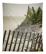 Point Pleasant Beach Tapestry