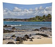 Poipu Shores Tapestry