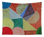 Polychrome Tapestry