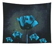 Poppies Fun 01 - Bb Tapestry