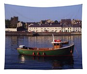 Portaferry, Strangford Lough, Ards Tapestry