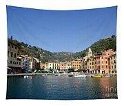 Portofino Tapestry