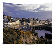 Portstewart, Co Derry, Ireland Seaside Tapestry