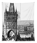 Prague: Carlsbridge Tapestry