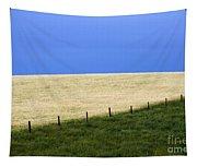 Prairie Horizon Tapestry