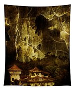 Premonitions Tapestry