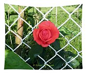 Princesse Rose Tapestry
