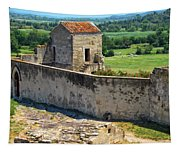 Provence Countryside Tapestry