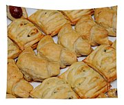 Puff Pastry Party Tray Tapestry