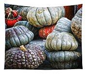 Pumpkin Pile II Tapestry