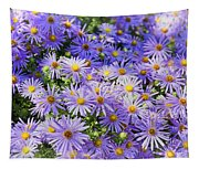 Purple Reigns Tapestry