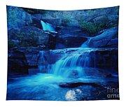 Quaint Falls  Tapestry