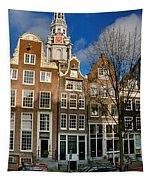 Raamgracht 19. Amsterdam Tapestry