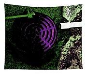 Radioactive Drain Tapestry
