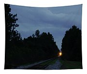 Rails Clear Tapestry