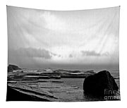 Rain And Storm Tapestry