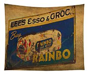 Rainbo Bread Tapestry