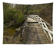 Ramsey Creek Scene 9 Tapestry