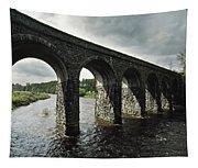 Randalstown, Co Antrim, Ireland Tapestry