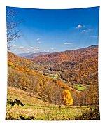 Randolph County West Virginia Tapestry