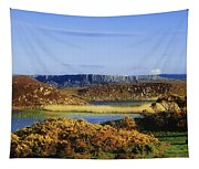 Rathlin Island, Co Antrim, Ireland Tapestry
