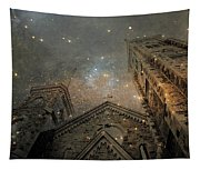 Magical Rattling Sky Tapestry