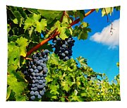 Ready For Harvest  Tapestry