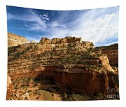 Red Rock Canyons Tapestry