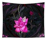 Reflective Beauty Tapestry