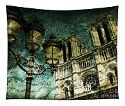 Reinvented History Tapestry