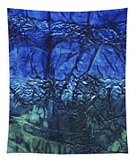 Rhapsody Of Colors 65 Tapestry
