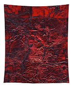 Rhapsody Of Colors 69 Tapestry