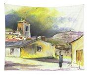 Ribera Del Duero In Spain 05 Tapestry