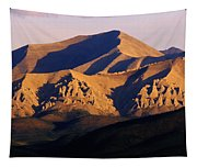Richardson Mountains, Dempster Highway Tapestry