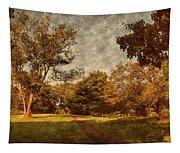 Ridge Walk - Holmdel Park Tapestry