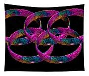 Rings Tapestry
