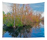 River Bend Tapestry