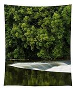 River Boyne, County Meath, Ireland Tapestry