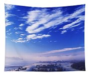 River Foyle, Co Derry, Northern Ireland Tapestry