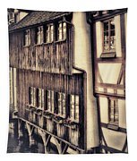 River House Tapestry