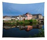 River Nore, Kilkenny, County Kilkenny Tapestry