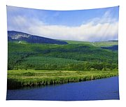 River Roe, Binevenagh, Co Derry Tapestry