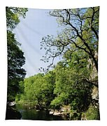 River Roe, Roe Valley, Limavady, Co Tapestry