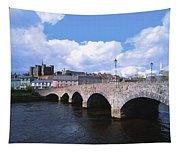 River Slaney, Enniscorthy, Co Wexford Tapestry
